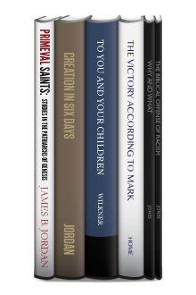 Canon Press Biblical Studies Collection (6 vols.)