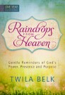 Raindrops from Heaven