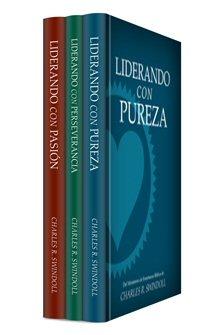 Visión para vivir, Liderazgo (3 vols.)