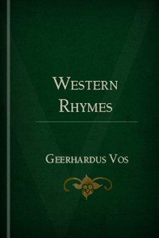 Western Rhymes