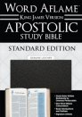 Apostolic Study Bible Notes