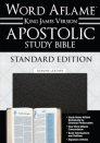 Apostolic Study Bible Notes