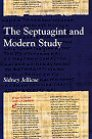 The Septuagint and Modern Study