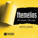 Themelios 1–39 (1975–2014) (117 issues)
