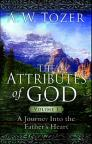 The Attributes of God, Vol. 1 Study Guide