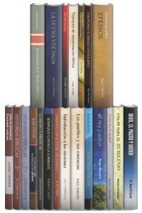 Colección Herramientas para el líder (23 vols.)