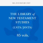 Library of New Testament Studies (LNTS/JSNTS) (85 vols.)