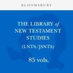 Library of New Testament Studies (LNTS/JSNTS) (85 vols.)