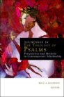 Soundings in the Theology of Psalms: Perspectives and Methods in Contemporary Scholarship