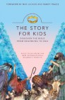 NIrV, The Story of Jesus for Kids, eBook