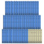 Anchor Yale Bible Old Testament (61 vols.)