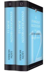 El evangelio según Juan, vols. 1 y 2
