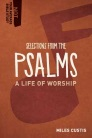 Not Your Average Bible Study: Psalms