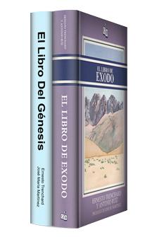 Comentario a Génesis y Éxodo (2 vols)