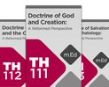 Mobile Ed: Systematic Theology Bundle (3 courses)