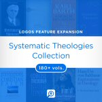 Systematic Theologies Collection (183 vols.)