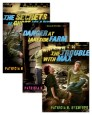 Max and Me Mysteries Set