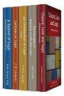 Classic Studies on Logic (5 vols.)