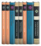Baker Encountering the Bible Series (8 vols.)