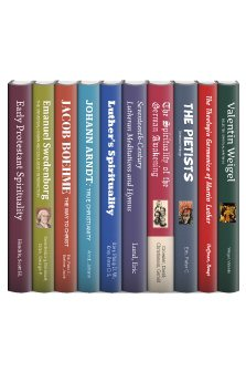 Classics of Lutheran Spirituality (10 vols.)