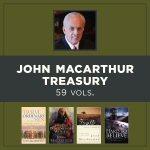 John MacArthur Treasury (59 vols.)