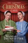 The Lopsided Christmas Cake