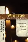 The Wiersbe Bible Study Series: Minor Prophets Vol. 2