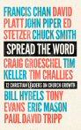 Spread the Word: 12 Christian Leaders on Church Growth