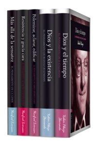 Colección El pensamiento de…(5 vols)