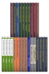Stuttgart Scholarly Editions: Old and New Testament (29 vols.)