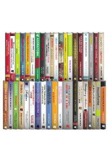 Especialidades Juveniles (39 vols)