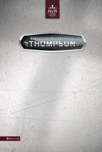 Notas de la Biblia de referencia Thompson