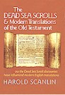 The Dead Sea Scrolls And Modern Translations Of Old Testament