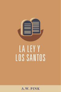La ley y los santos