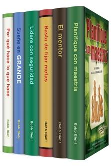 Manual de liderazgo (6 vols.)