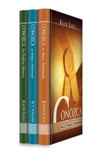 Colección Casa Nazarena: Serie Conozca (3 vols.)