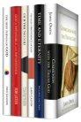 Crossway Studies on the Trinitarian God (6 vols.)