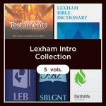 Lexham Intro Collection (5 vols.)