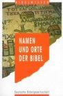 Lexikon Namen und Orte der Bibel