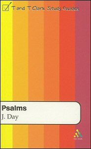 T&T Clark Study Guides: Psalms