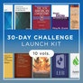 30-Day Challenge Launch Kit