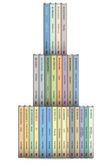 """Warren Wiersbe's Old Testament """"Be"""" Series (27 vols.)"""