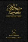 Almeida Revista e Atualizada, com números de Strong
