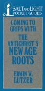 Coming to Grips with the Antichrist's New Age Roots