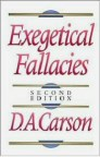Exegetical Fallacies, Second Edition