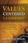 Values-Centered Leadership