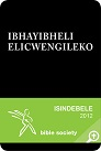 Bible in isiNdebele 2012