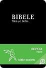 Bible in Sepedi 2000