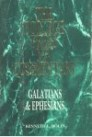 The College Press NIV Commentary: Galatians & Ephesians