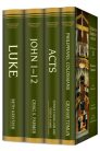 Reformation Commentary on Scripture Upgrade (4 vols.)